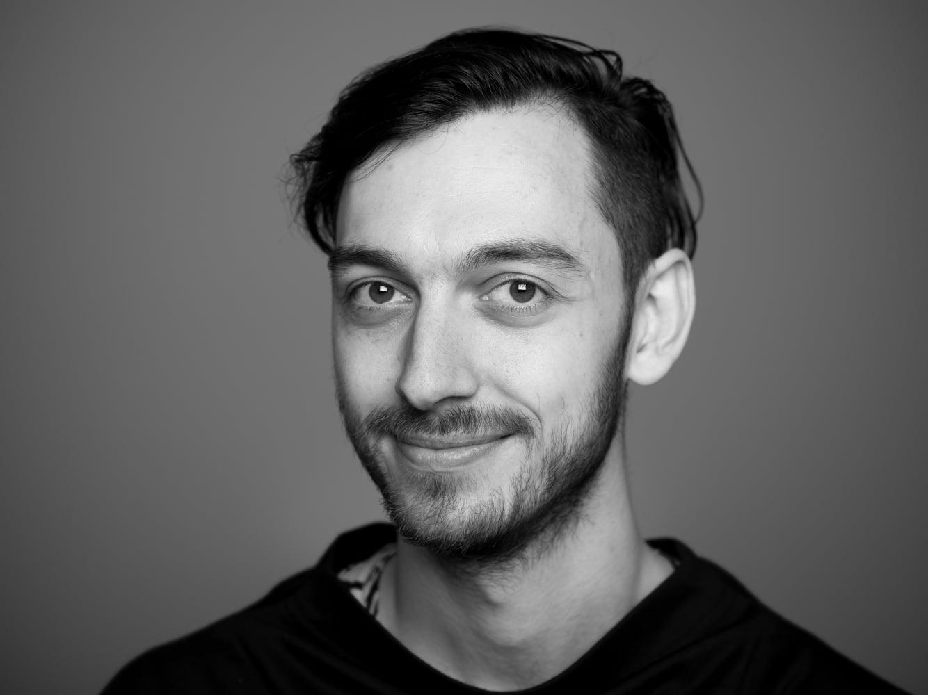 David Janošek